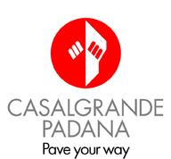 Logo Casalgrande Padana