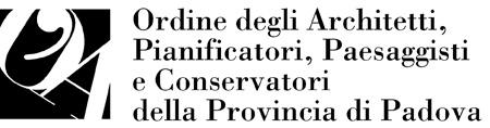 Logo ordine Padova