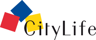 Logo City Life