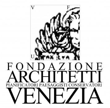 logo fondazione venezia