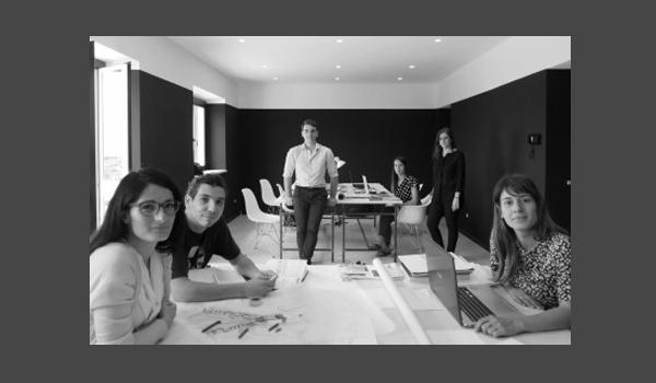 Progetto Selezionato  ULTRA ARCHITETTURA - Emilia Rosmini e Elisa Cecchini