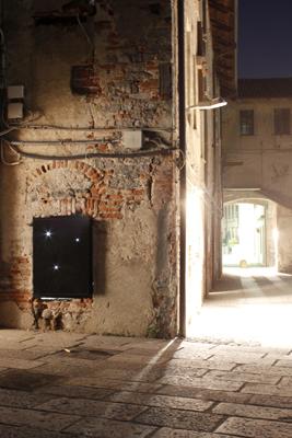 Progetto Selezionato  ATTRAVERSARE - Alessandro Raffa e Michele Gerli