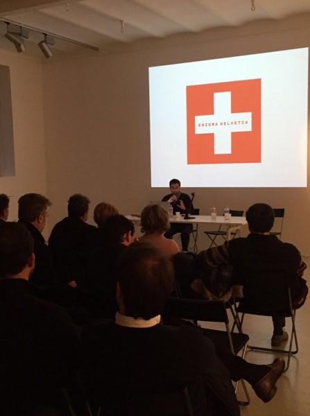 1/5 Durisch+Nolli con Federico Tranfa