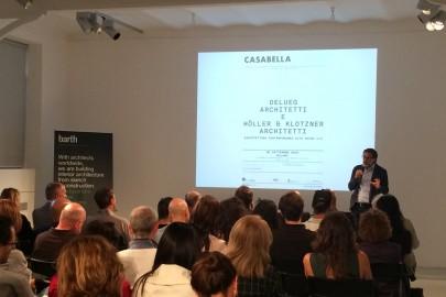 Introduce Carlo Calderan