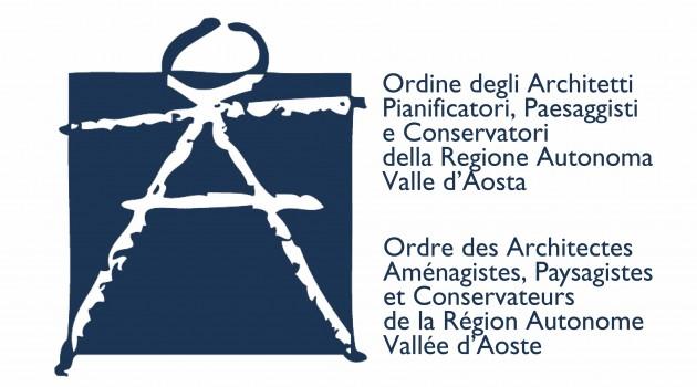 Ordine architetti Valle d'Aosta WEB