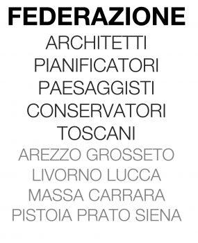 Federazione architetti toscani