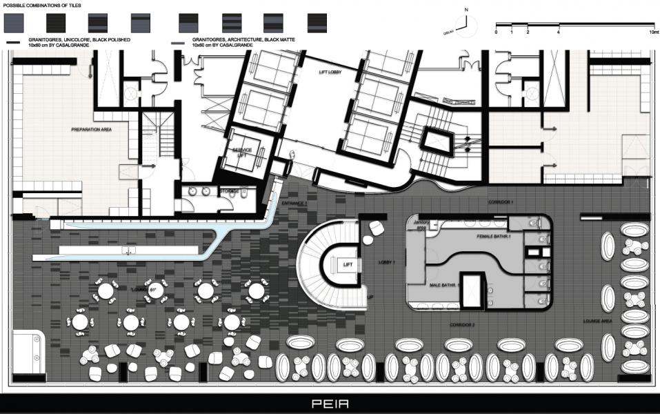Peia Associati + JM Architecture 1/3