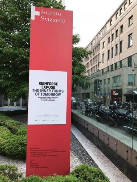 11 aprile - «Forma e Struttura» Valentin Bearth (Bearth & Deplazes Architekten AG) e Fabio Gramazio (Gramazio & Kohler Architects) 1/4