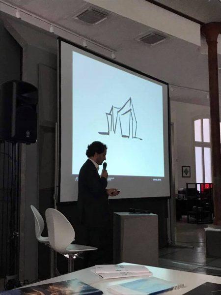 31 maggio - Studio Libeskind 3/3