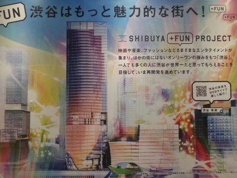 Quartiere Shibuya - Tokyo