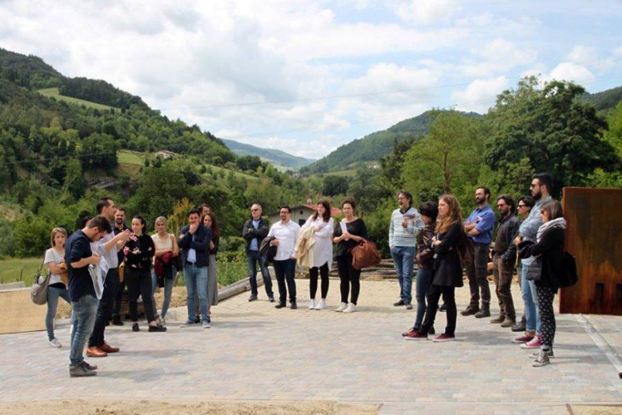 20 maggio - Visite guidate dai progettisti 2/5 - ellevuelle architetti
