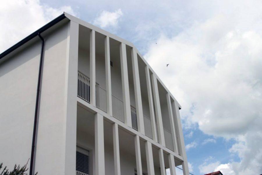 20 maggio - Visite guidate dai progettisti 2/5 - ellevuelle architetti - Casa Gielle