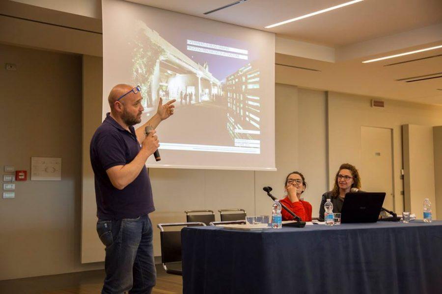 19 maggio - «Rigenerazione urbana e rammendo delle periferie» con G124 di Renzo Piano (Marghera-Mestre) e Officina Meme (Darsena Ravenna) 1/5