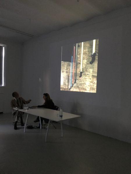 8 maggio - Francesco Cellini e Francesco Venezia 1/2 ©Roberto Bosi