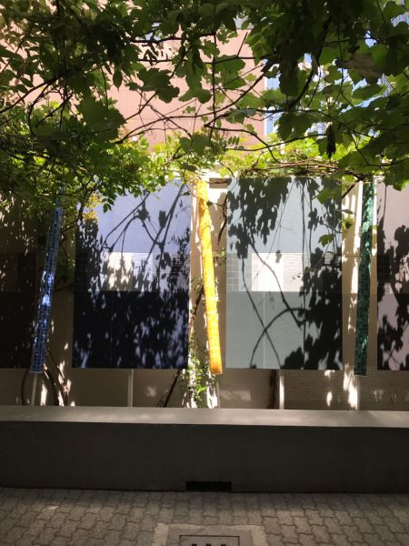 25 maggio Milano - «Carlo Scarpa» lezione di Francesco Dal Co 1/5