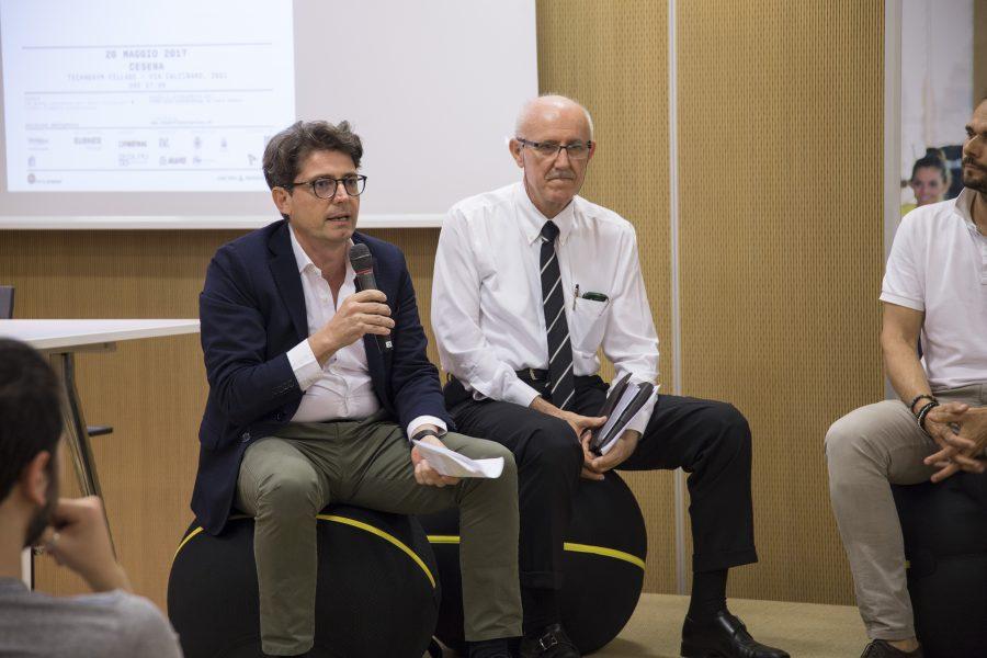 26 maggio - «Green City» con Giuseppe Cappochin (presidente CNAPPC) 4/5