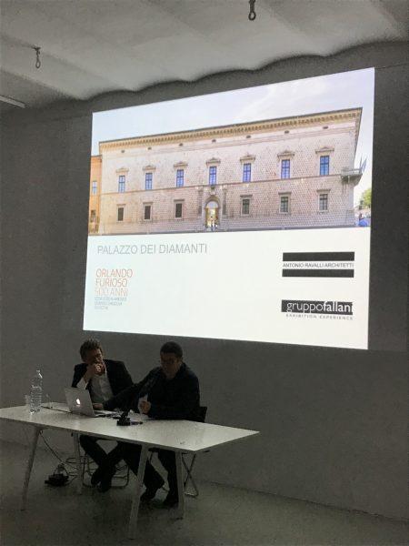 15 maggio - Fabio Tomasetti, Carlo Terpolilli e Antonio Ravalli 2/2 ©Roberto Bosi