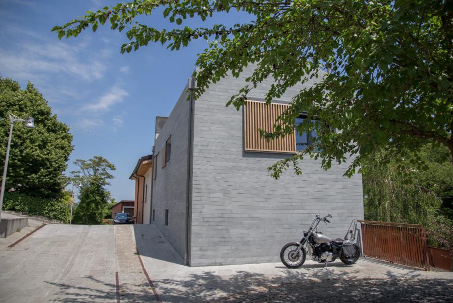 27 maggio - Visite guidate dai progettisti 5/5 - Studio Piraccini - Domus Mineraria