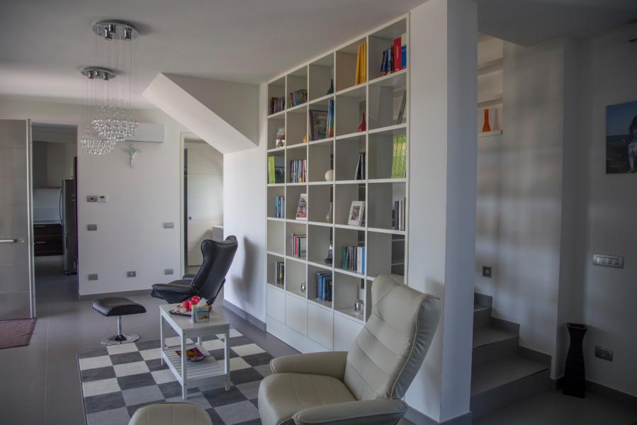 27 maggio - Visite guidate dai progettisti 5/5 - Studio Piraccini - Casa B