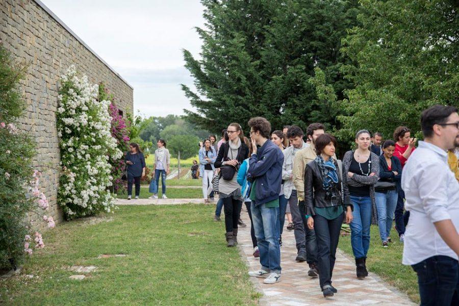20 maggio - Visite guidate dai progettisti 2/5 - ellevuelle architetti - Casa Esse