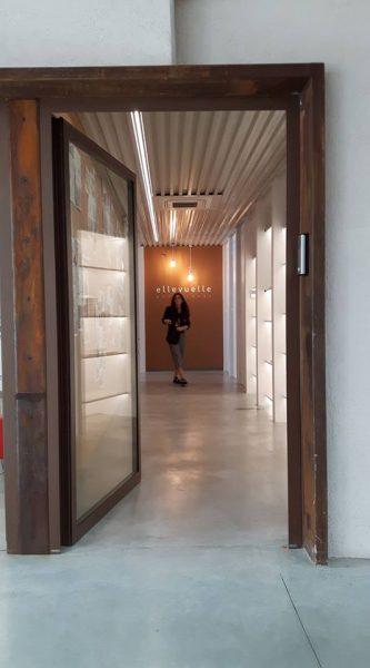20 maggio - Visite guidate dai progettisti 2/5 - ellevuelle architetti - Filandone