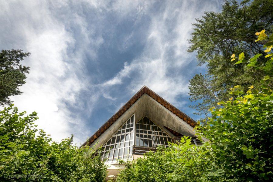 ex Villaggio ENI - Edoardo Gellner - foto: ©Mattia Rizzi