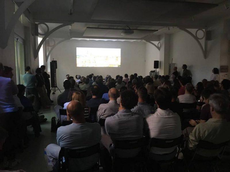 21 giugno Milano - «Architettura Giapponese» lezione di  J. K. Mauro Pierconti 1/3