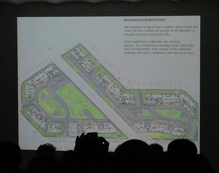 20 novembre CASABELLAlaboratorio Milano «Torre Generali-Citylife» con Gianluca Rancana-Zaha Hadid Architects- 2/2