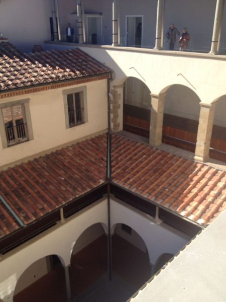 Istituto degli Innocenti, Firenze