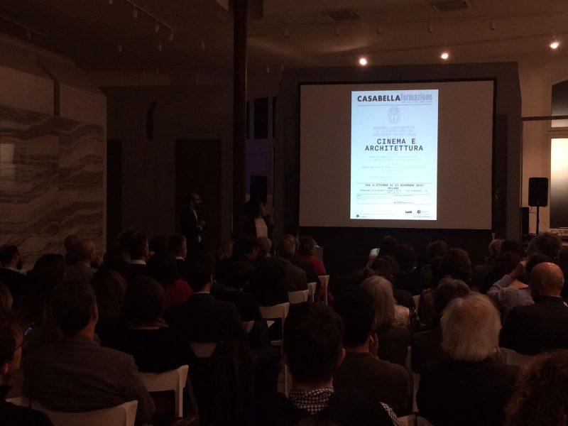 24 ottobre Milano - «Renzo Piano – piece by piece» regia di Christopher Tuckfield 2/3