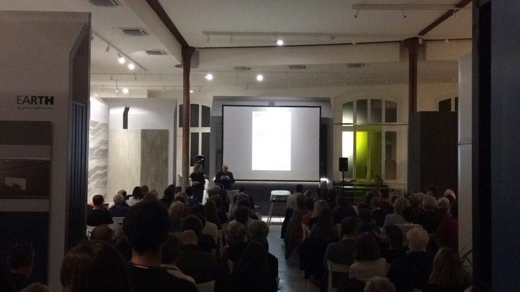 04 ottobre Milano - «Amare Gio Ponti» regia di Francesca Molteni 1/3