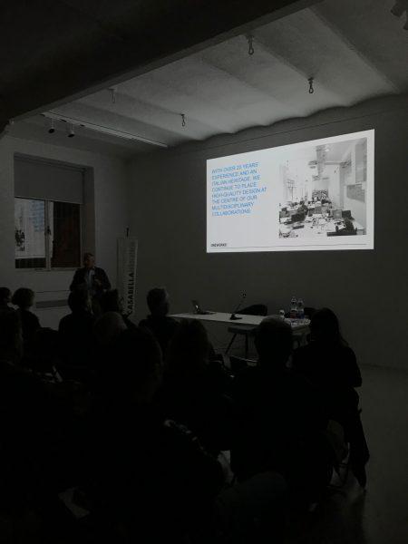 23 ottobre CASABELLAlaboratorio Milano «Aeroporti in Italia» con Giulio De Carli -One Works- 1/2