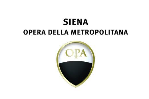 OPA logotipo