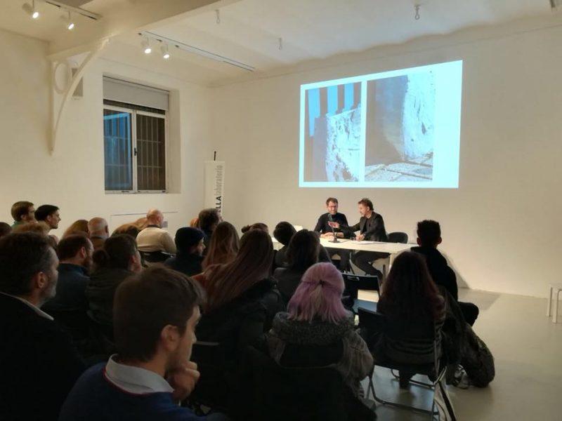 29 novembre 2017 CASABELLAlaboratorio Milano - Anne Holtrop 2/3