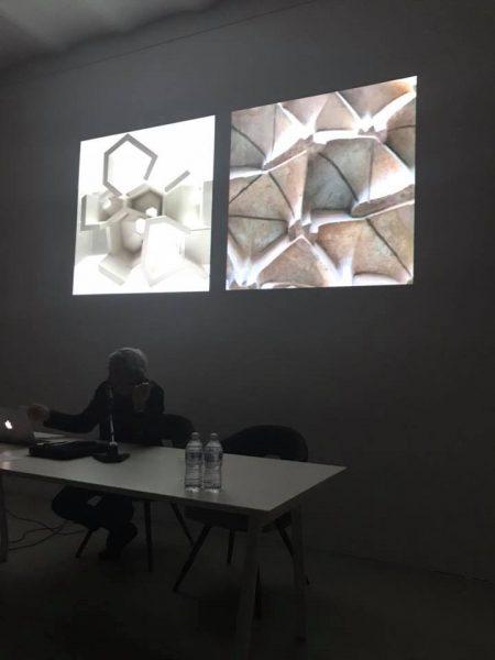 27 novembre CASABELLAlaboratorio Milano «Nieto Sobejano» con Enrique Sobejano 1/3