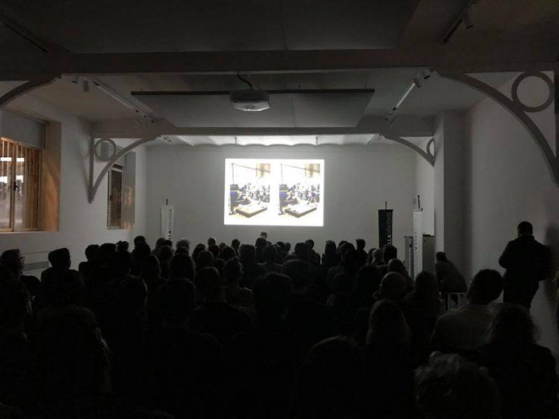 29 novembre CASABELLAlaboratorio Milano - Anne Holtrop 2/3