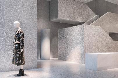 foto ©David Chipperfield Architects Milan