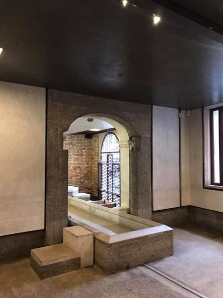16 Marzo 2018 - Fondazione Querini Stampalia, Venezia - Incontro e presentazione libro «TAMassociati. Taking Care. Architetture con Emergency»