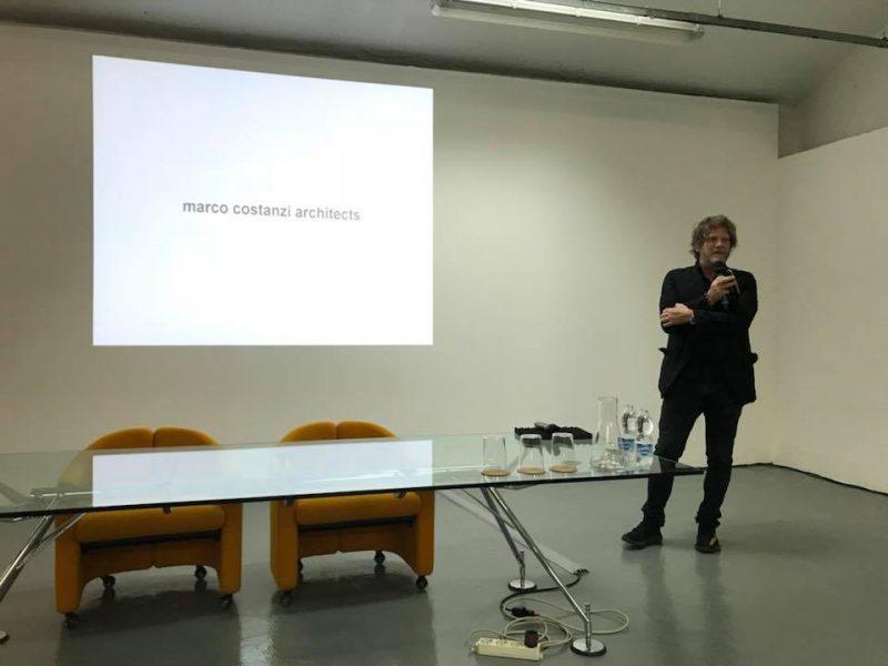 4 giugno 2018 - con Marco Costanzi- CASABELLAlaboratorio - via Vigevano, 8 - Milano (2/3)