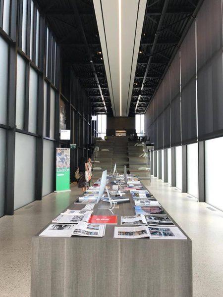 10 ottobre 2018 - Angelo Lunati – Onsitestudio - THEATRO Powered by Schüco - Verano Brianza (2/3)