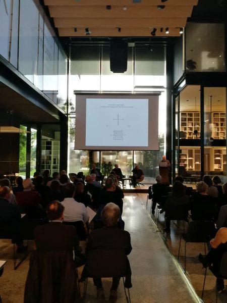 24 ottobre 2018 - Markus Scherer - THEATRO Powered by Schüco - Verano Brianza (3/3)