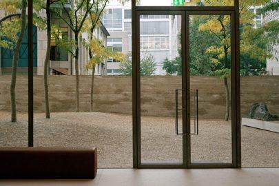 1 ottobre 2018 CASABELLAlaboratorio Milano, architettura del paesaggio con Günther Vogt Landschaftsarchitekten