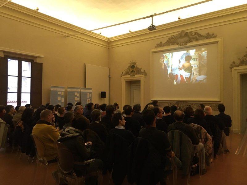 17 Ottobre 2018 - Palazzo Romagnoli, via C. Albini, 12 – Forlì - Incontro e presentazione libro «TAMassociati. Taking Care. Architetture con Emergency» con Rossella Miccio e Francesca Serrazanetti