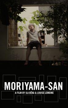 moriyama-san