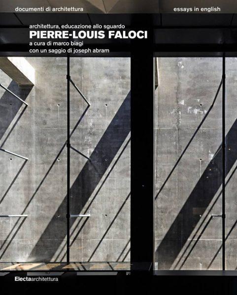 10 dicembre 2019 - presentazione del libro di Electa Architettura e incontro con il vincitore de Le Grand Prix national de l'architecture 2018