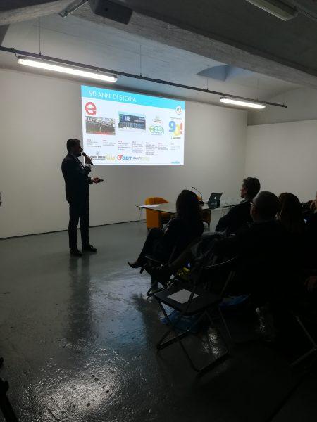 Nieto Sobejano Arquitectos, CASABELLAlaboratorio, 28 marzo 2019