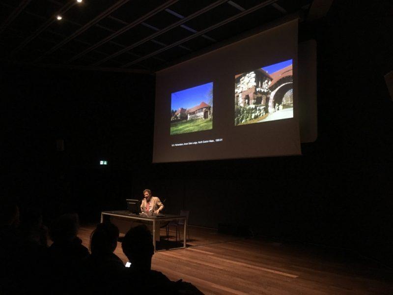 17 aprile 2019 - «Chicago», lezione di Francesco Dal Co - MAXXI, Roma (3/3)