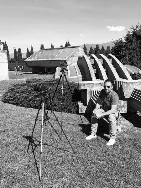 30 maggio - 2 giugno 2019 - «Spazi sacri. Fotografia e video Tomba Brion di Carlo Scarpa» - Altivole, Asolo, Vicenza