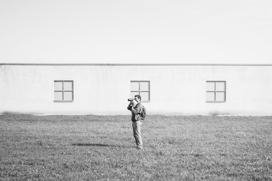 Spazi sacri: «Il cimitero San Cataldo di Aldo Rossi e Gianni Braghieri» | workshop con AtelierXYZ e Mario Ferrara | © atelierXYZ