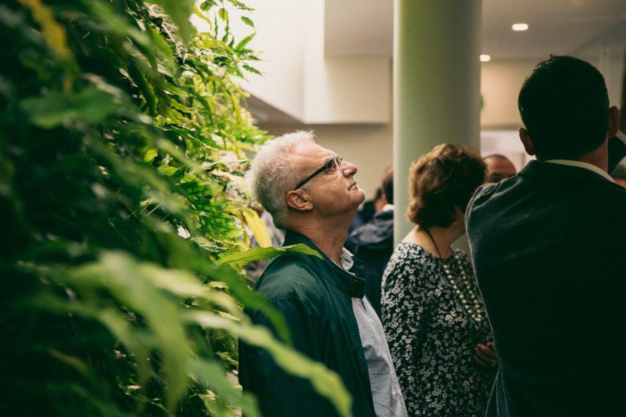Visite guidate dai progettisti | Itinerario 7: Madel Head Office, Davide Randi – Casa GHR, Calderoni Manetti – Randi Creazioni, Chiara Preti | 13 ottobre 2019 | © Adrian Lungu